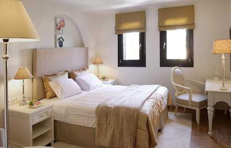 Aegean Suites - Room - 4