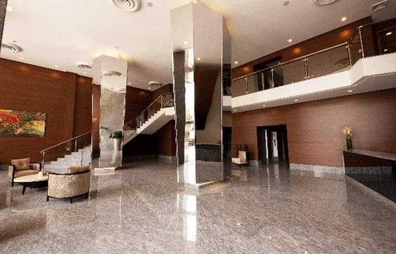 Torres de Alba Hotel & Suites - Hotel - 0