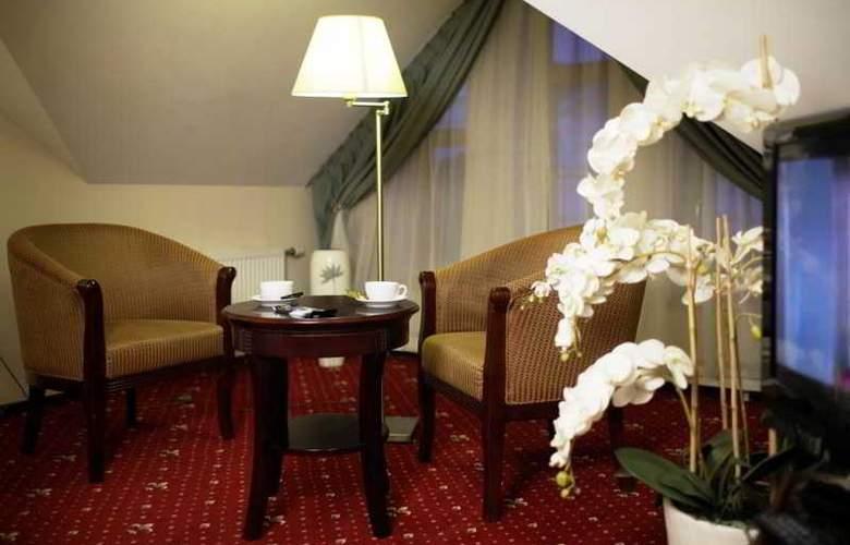 Rixwell Old Riga Palace - Room - 18
