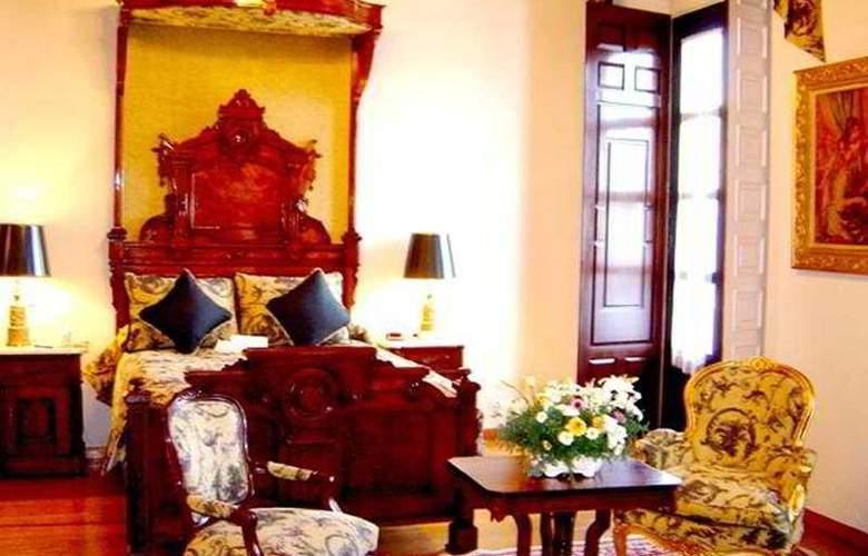 Virrey de Mendoza - Room - 4
