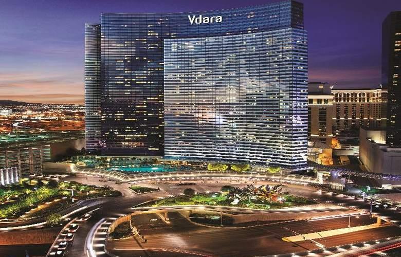 Vdara - Hotel - 15