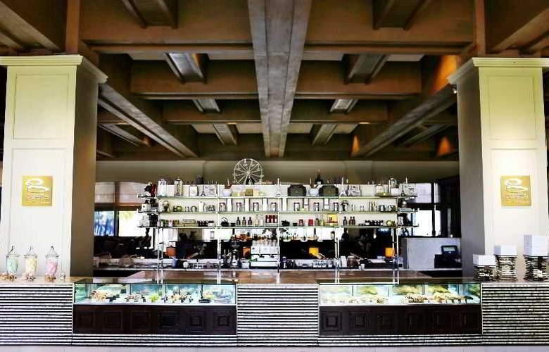 Sofitel Philippine Plaza Manila - Restaurant - 72
