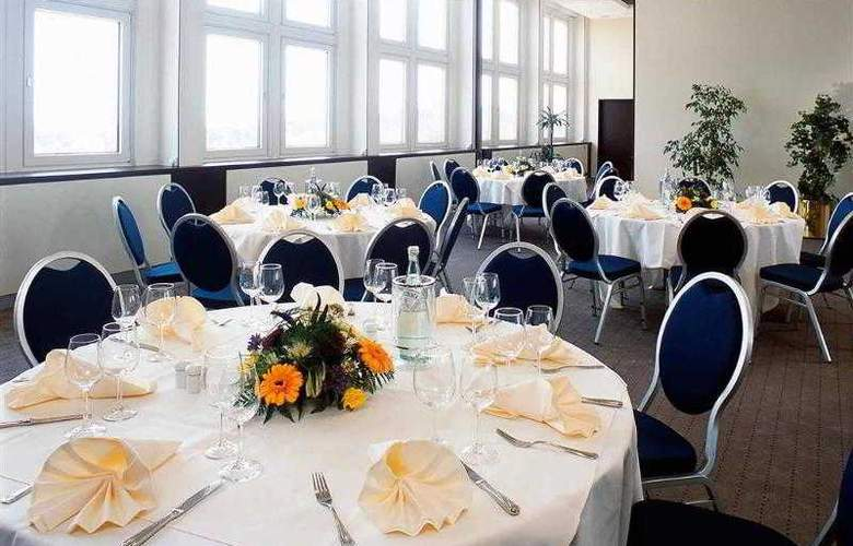 Mercure Hotel Potsdam City - Hotel - 16