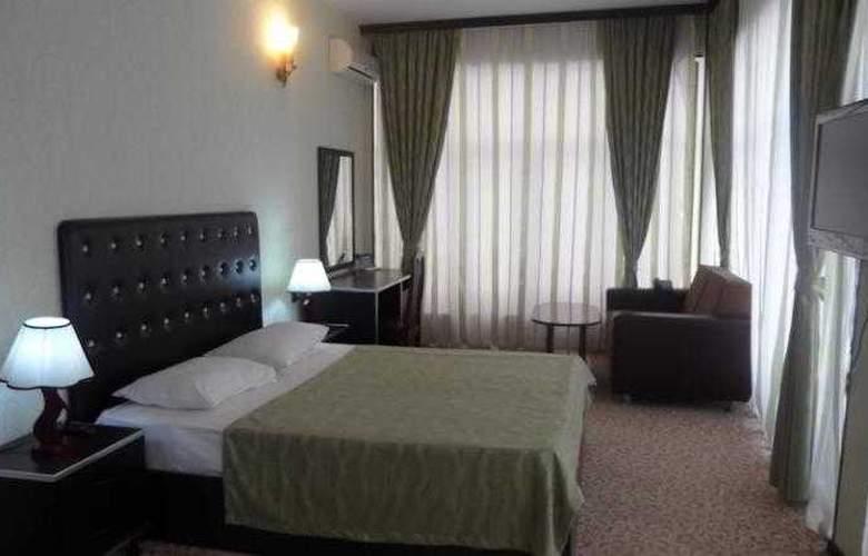 Avand Hotel Baku - Room - 9