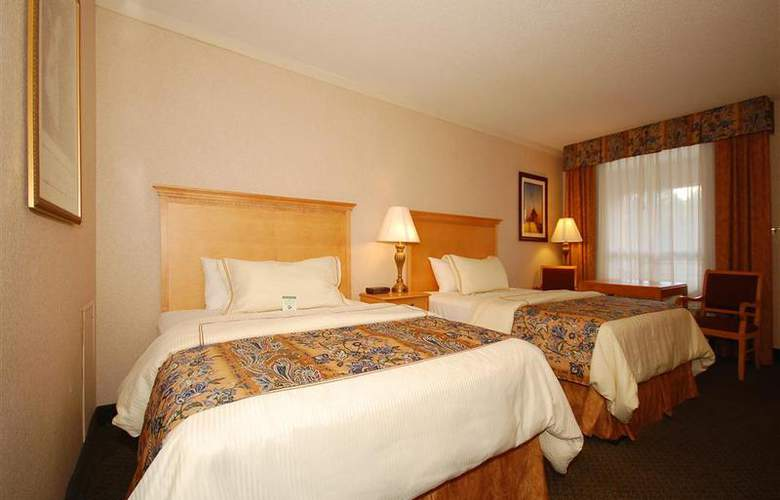 Best Western Rosslyn/Iwo Jima - Room - 50