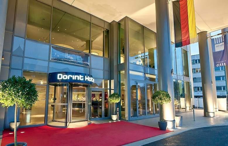 Dorint Am Heumarkt Koeln - Hotel - 0