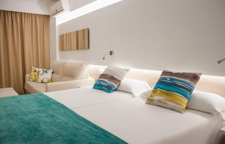 OLA Hotel Panama - Adults Only - Room - 10