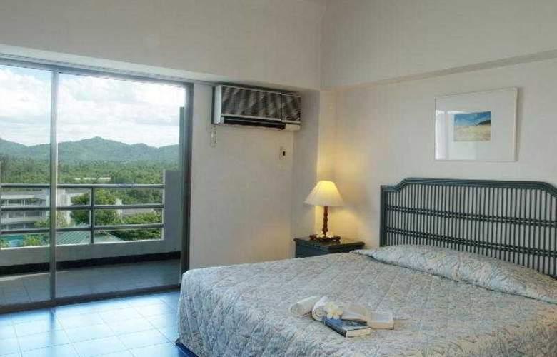 Hua Hin Bluewave - Room - 3