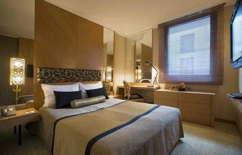 Marmara Design Hotel - Room - 2