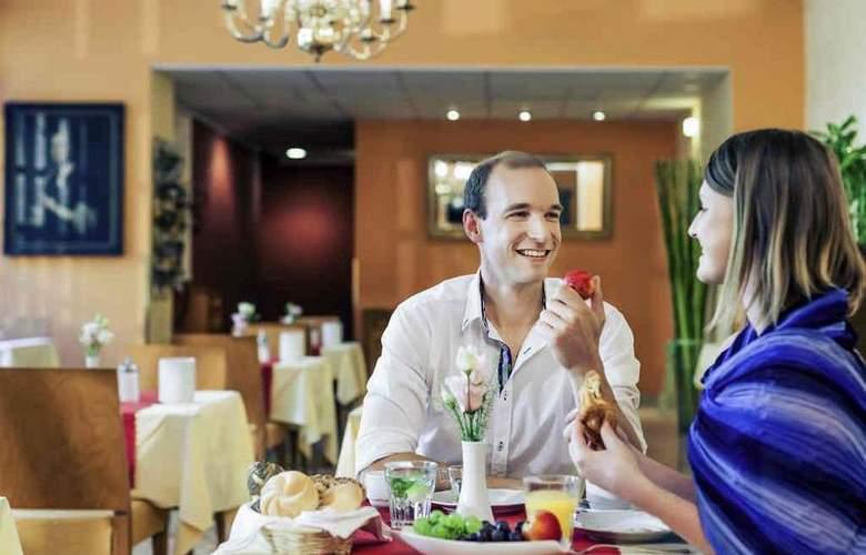 Mercure Josefshof Wien - Restaurant - 55