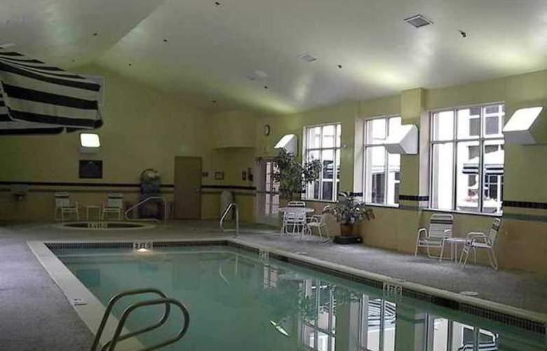 Homewood Suites by Hilton, Burlington - Hotel - 12