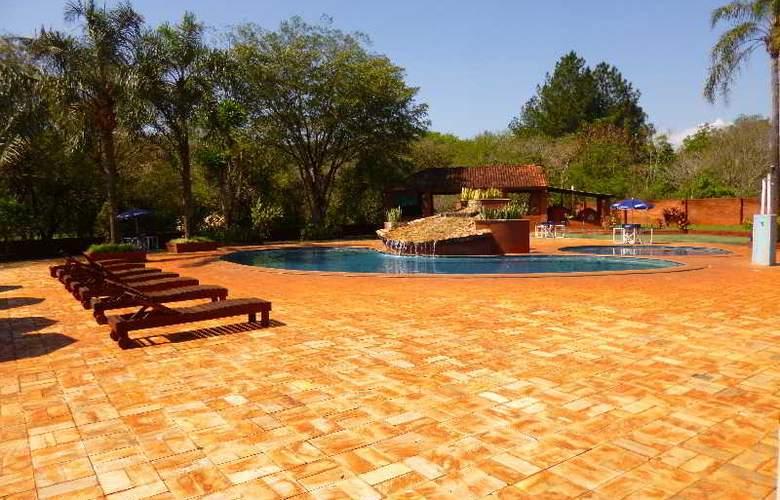 Marcopolo Suites Iguazu - Hotel - 0