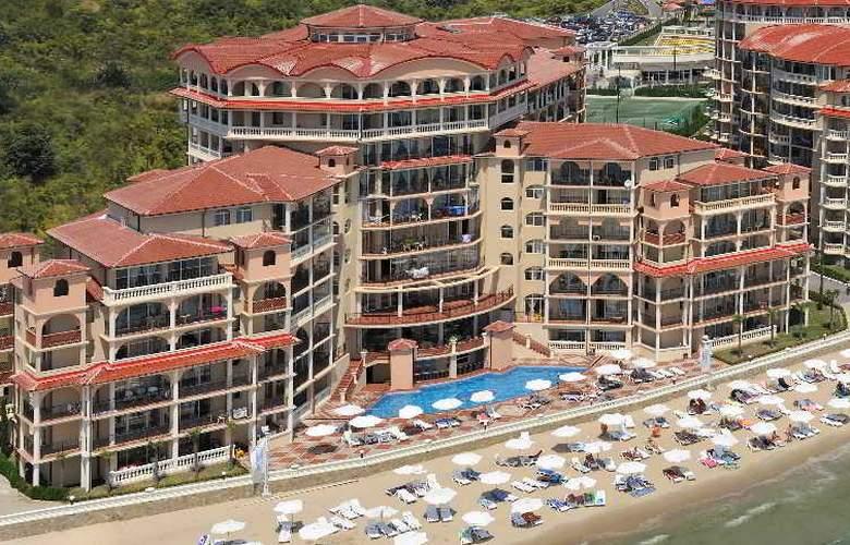 Atrium Beach - Hotel - 5
