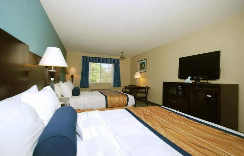 Berkshire Hills Inn & Suites - Room - 79