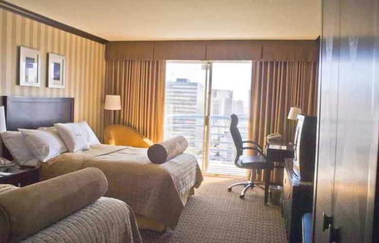 DoubleTree by Hilton Hotel San Diego Downtown - Hotel - 1