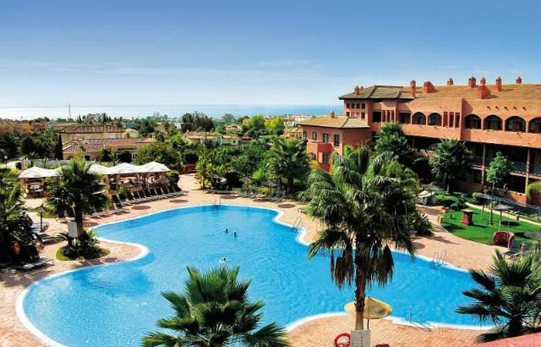 Apartamentos Estepona - Hotel - 0