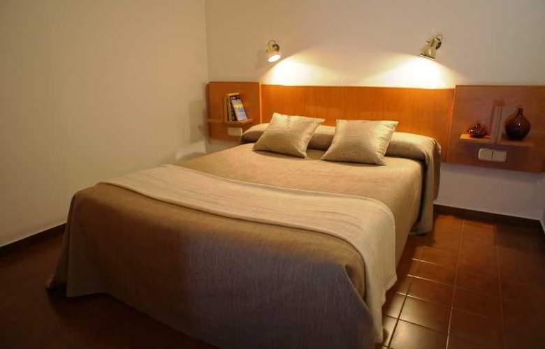 Cosmos Hotel - Room - 18