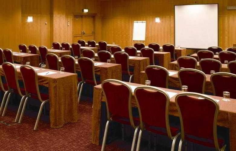VIP Executive Entrecampos Hotel & Conference - Conference - 7