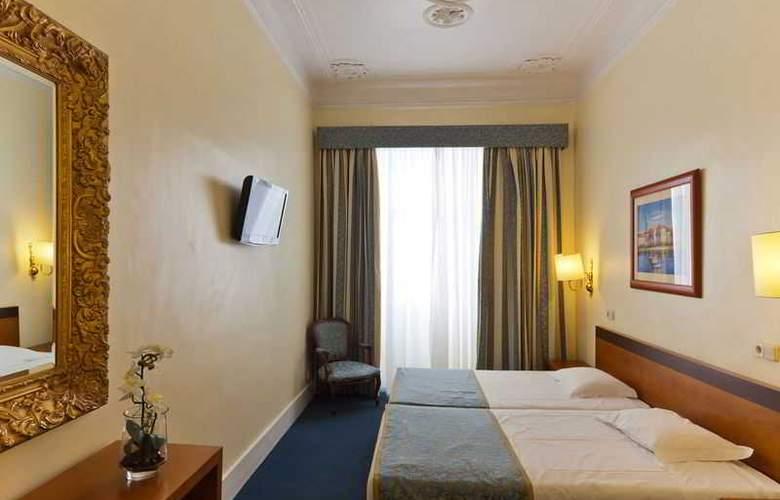 Residencial Florescente - Room - 4