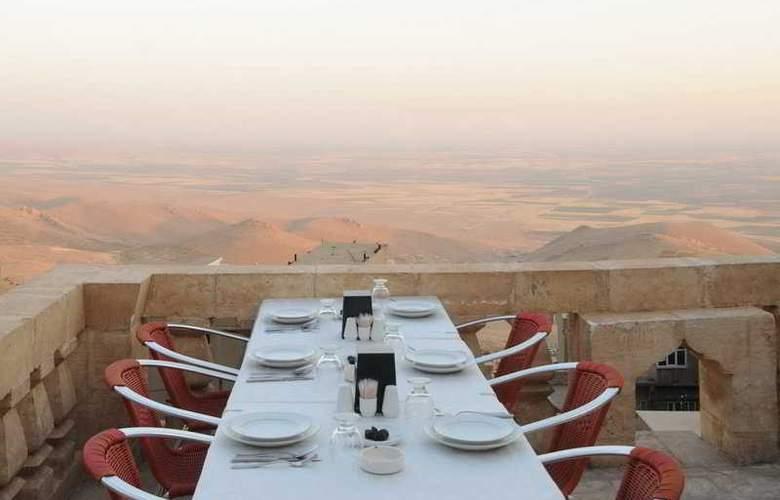 Zinciriye - Restaurant - 9