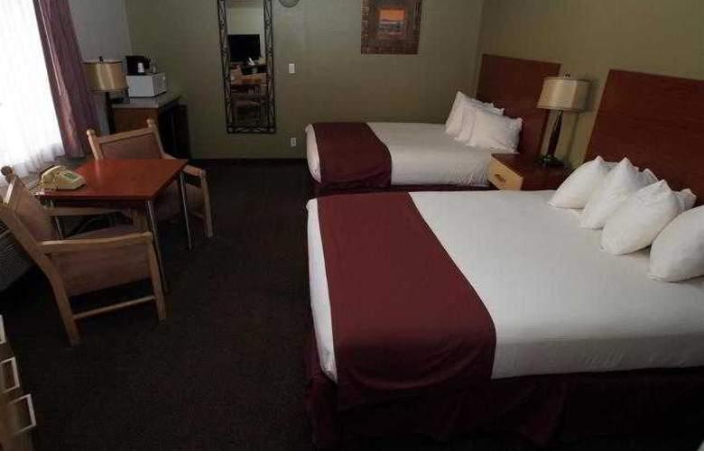 Best Western Red Hills - Hotel - 29