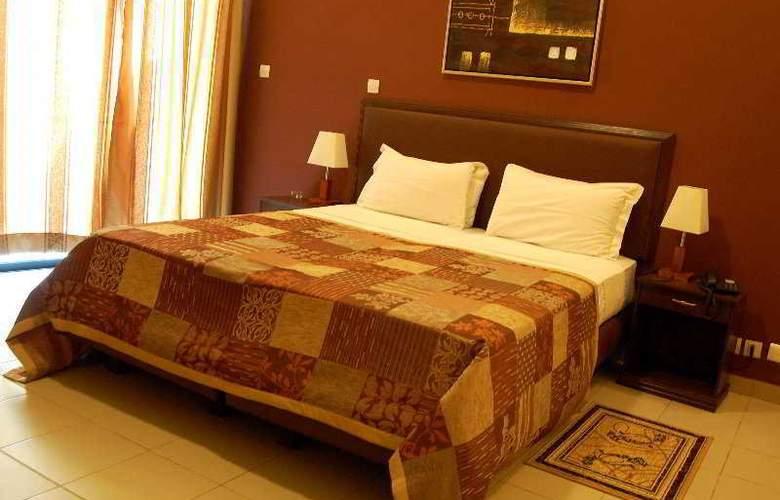 Sargal Airport Hotel - Room - 2