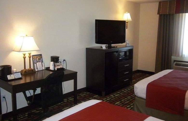 Best Western Greentree Inn & Suites - Room - 101