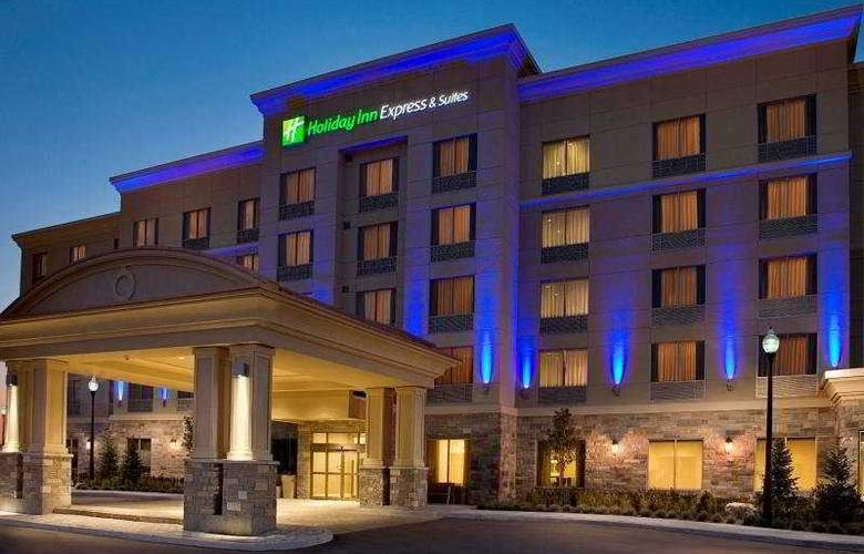 Holiday Inn Express & Suites Vaughan - General - 2