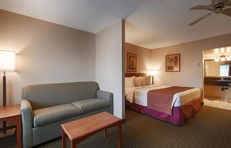 Best Western Mountain Inn - Room - 24