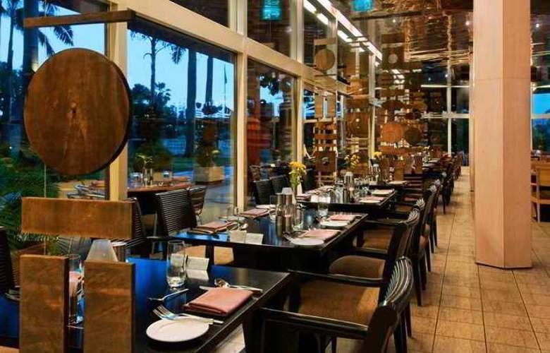 Transcorp Hilton Abuja - Restaurant - 12
