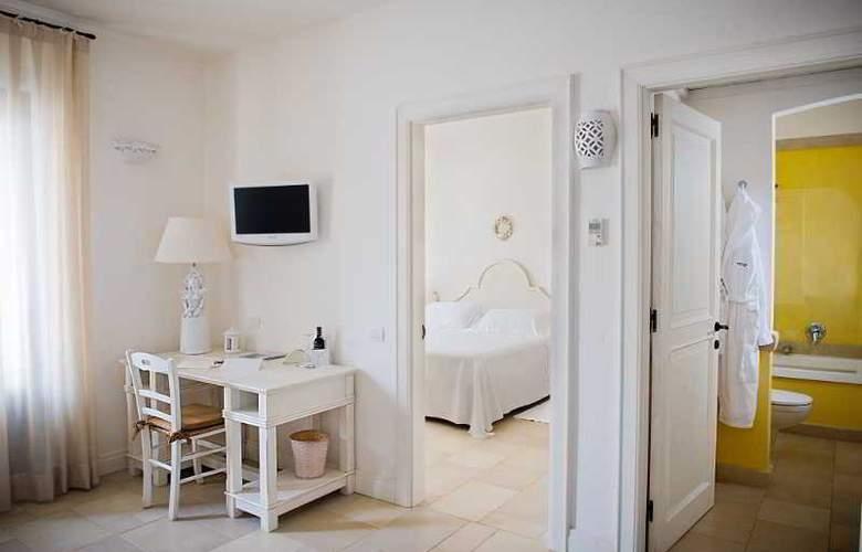 Borgo Bianco Resort & Spa - Room - 3