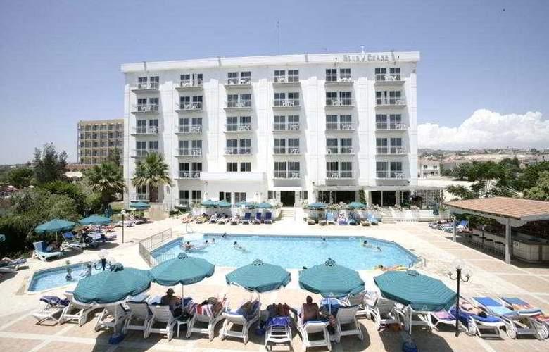 Blue Crane Hotel Apts - Hotel - 0