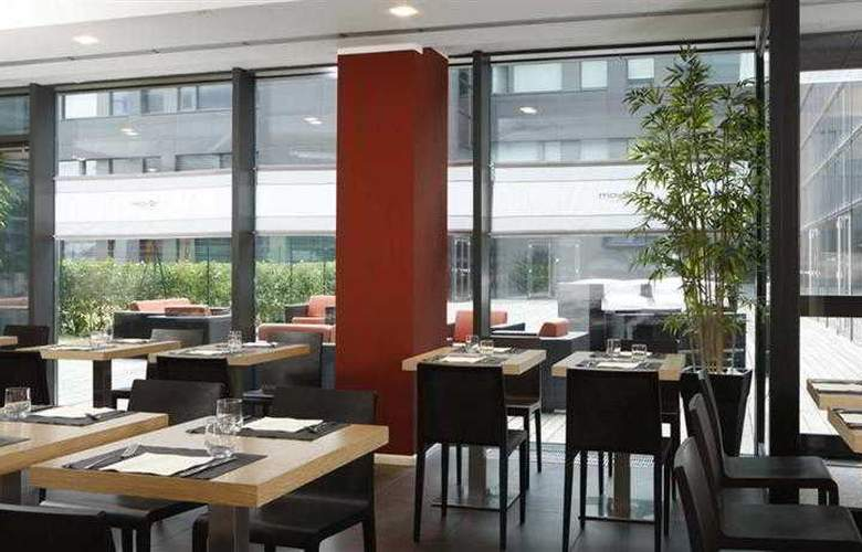 Best Western Quid Trento - Hotel - 33
