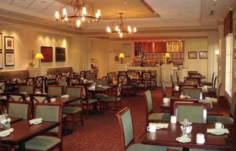 Hilton Garden Inn Suffolk Riverfront - Hotel - 9