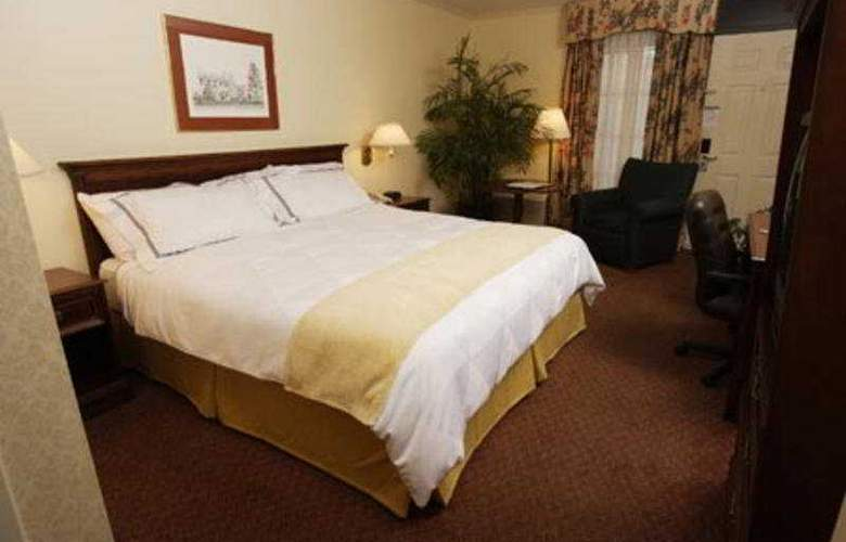 The Inn at Opryland - Room - 2