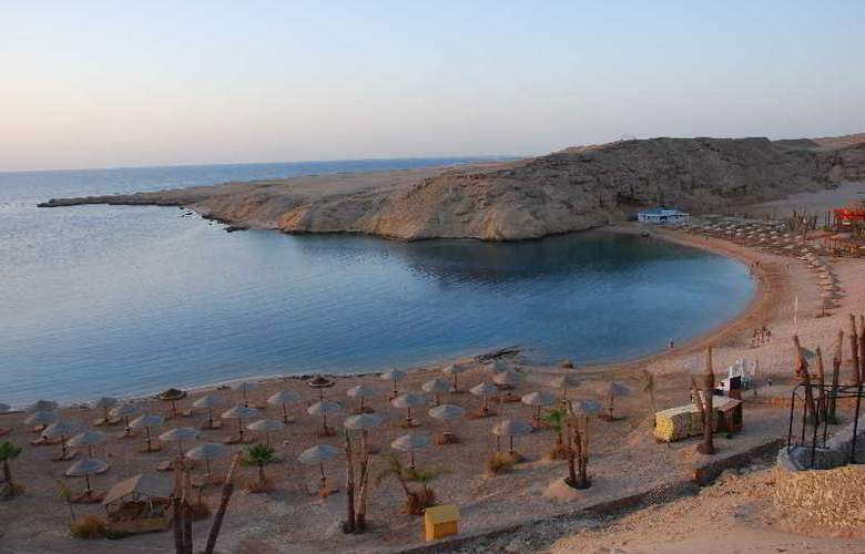 AL Nabila Grand Makadi - Beach - 3