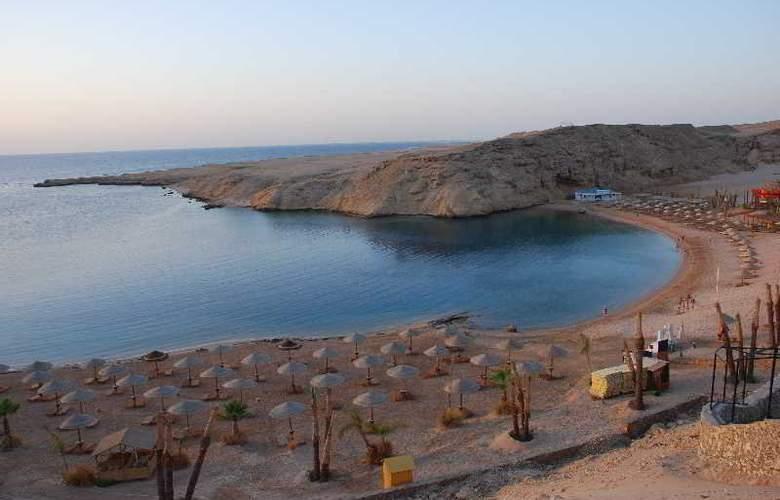 AL Nabila Grand Makadi - Beach - 3