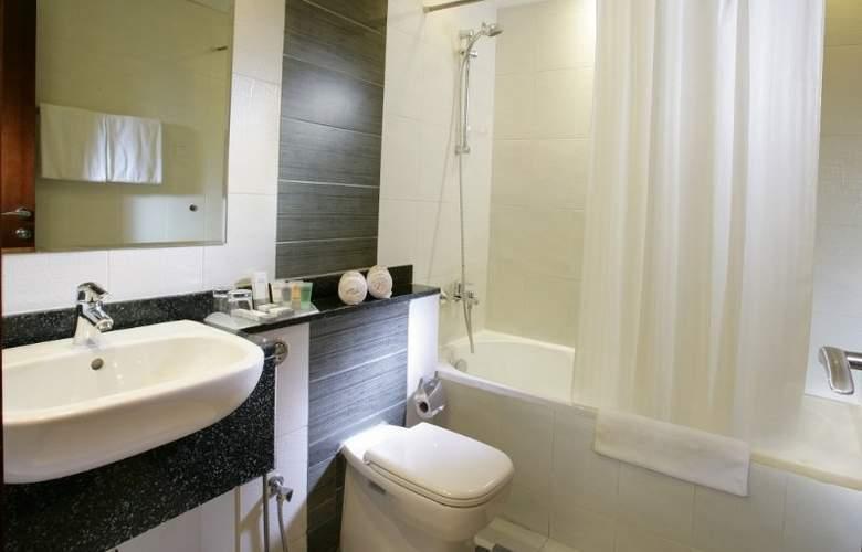 Auris Hotel Apartments Deira - Room - 5