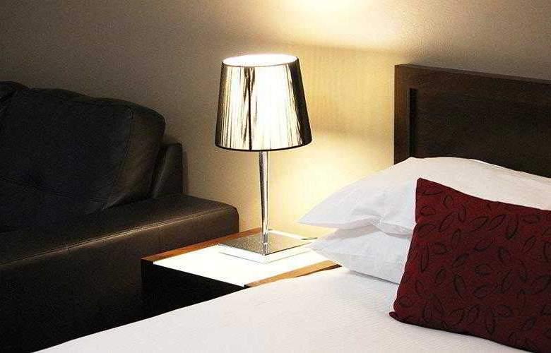 Best Western Ipswich Heritage Motor Inn - Hotel - 3