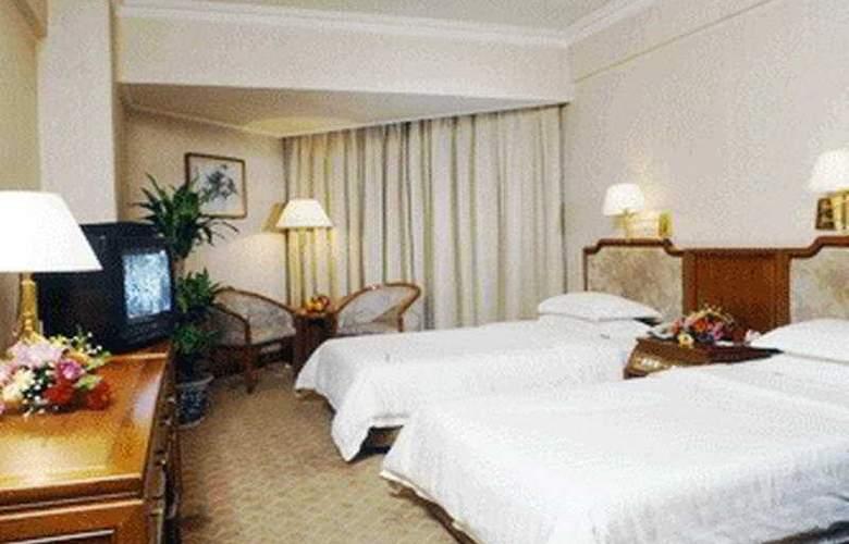 Henan Plaza - Room - 2