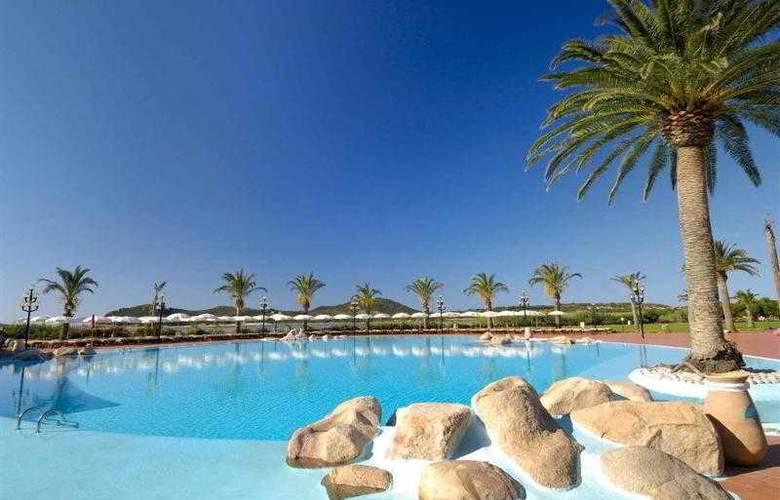Pullman Timi Ama Sardegna - Hotel - 55