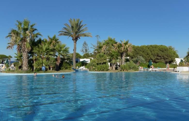 Vincci El Mansour - Pool - 11