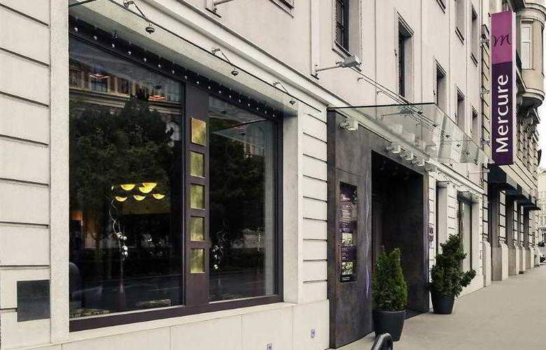 Mercure Secession Wien - Hotel - 9