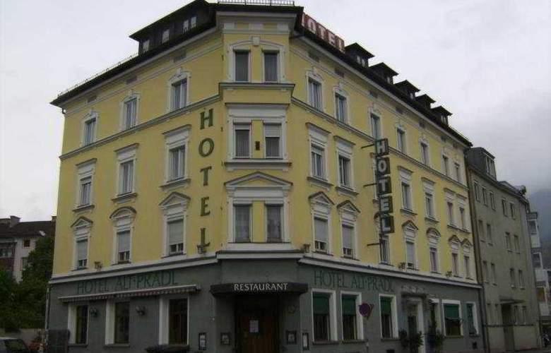 Altpradl - Hotel - 0