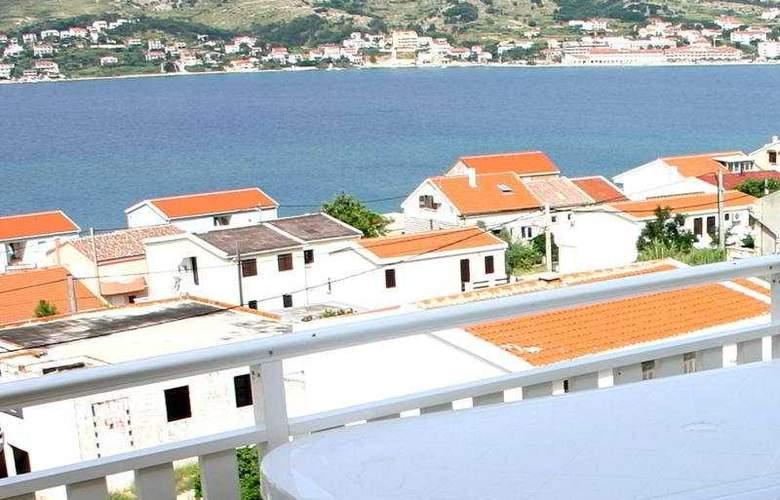 Suhomont Apartments - Terrace - 10