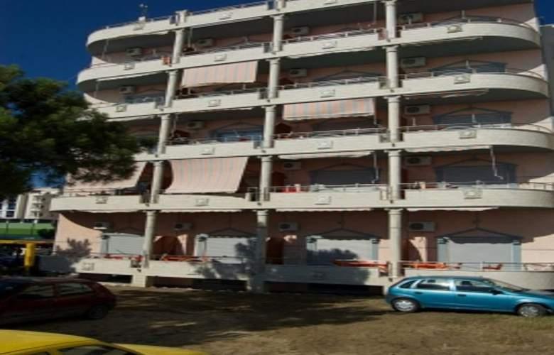 Benilva Hotel - Hotel - 4
