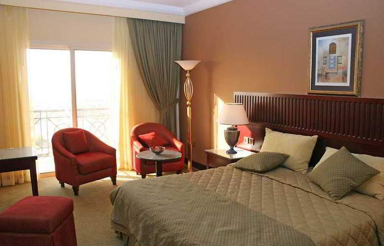 Khatt Springs Hotel and Spa - Room - 2