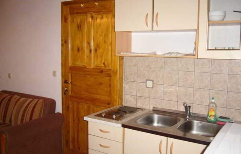 Apartments Kristic - Room - 11