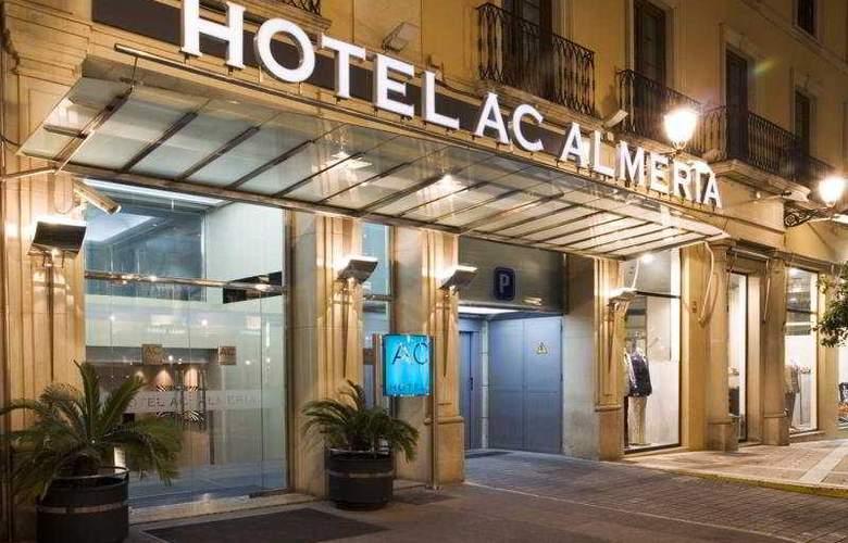 Ac Almeria - Hotel - 6