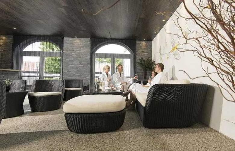 BEST WESTERN Hotel Scheelsminde - Hotel - 43